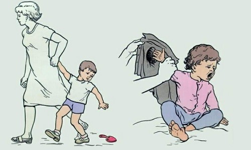 traumatisme coude enfant